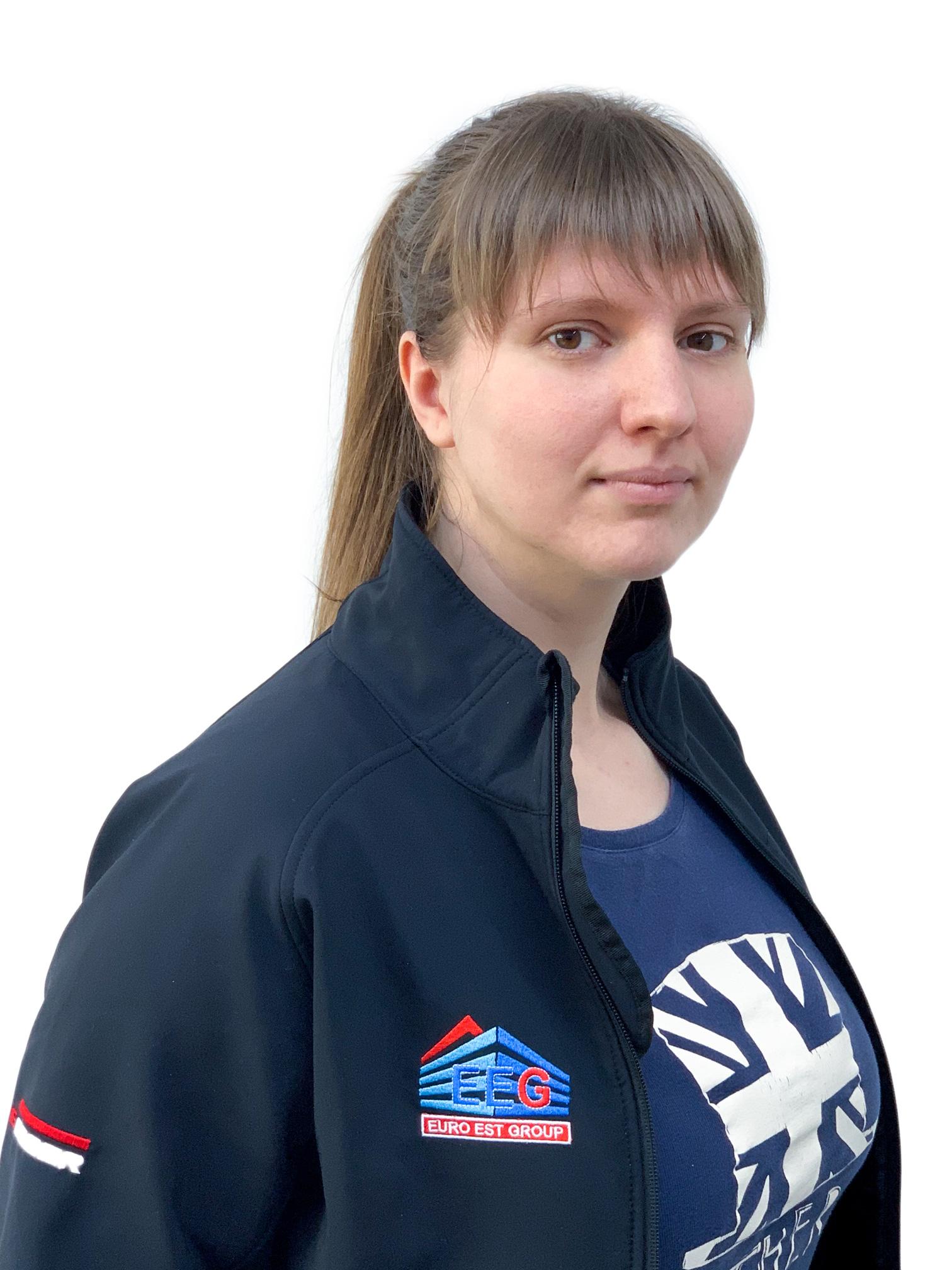 Anna Moldovan