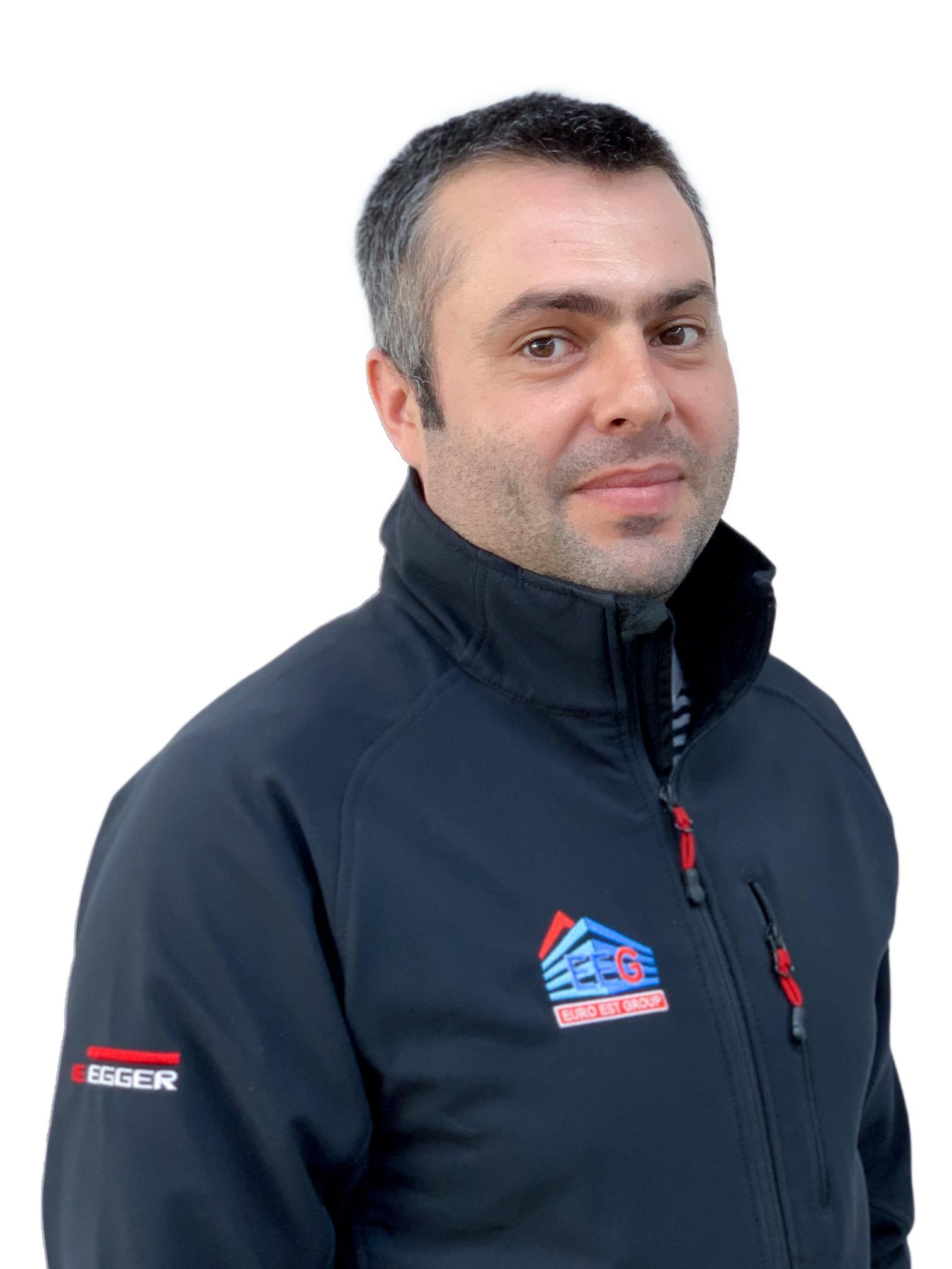 Iulian Stefancu