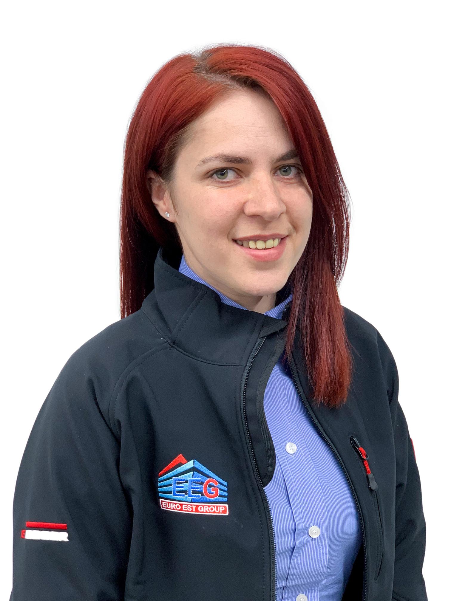 Loredana Moldovanu