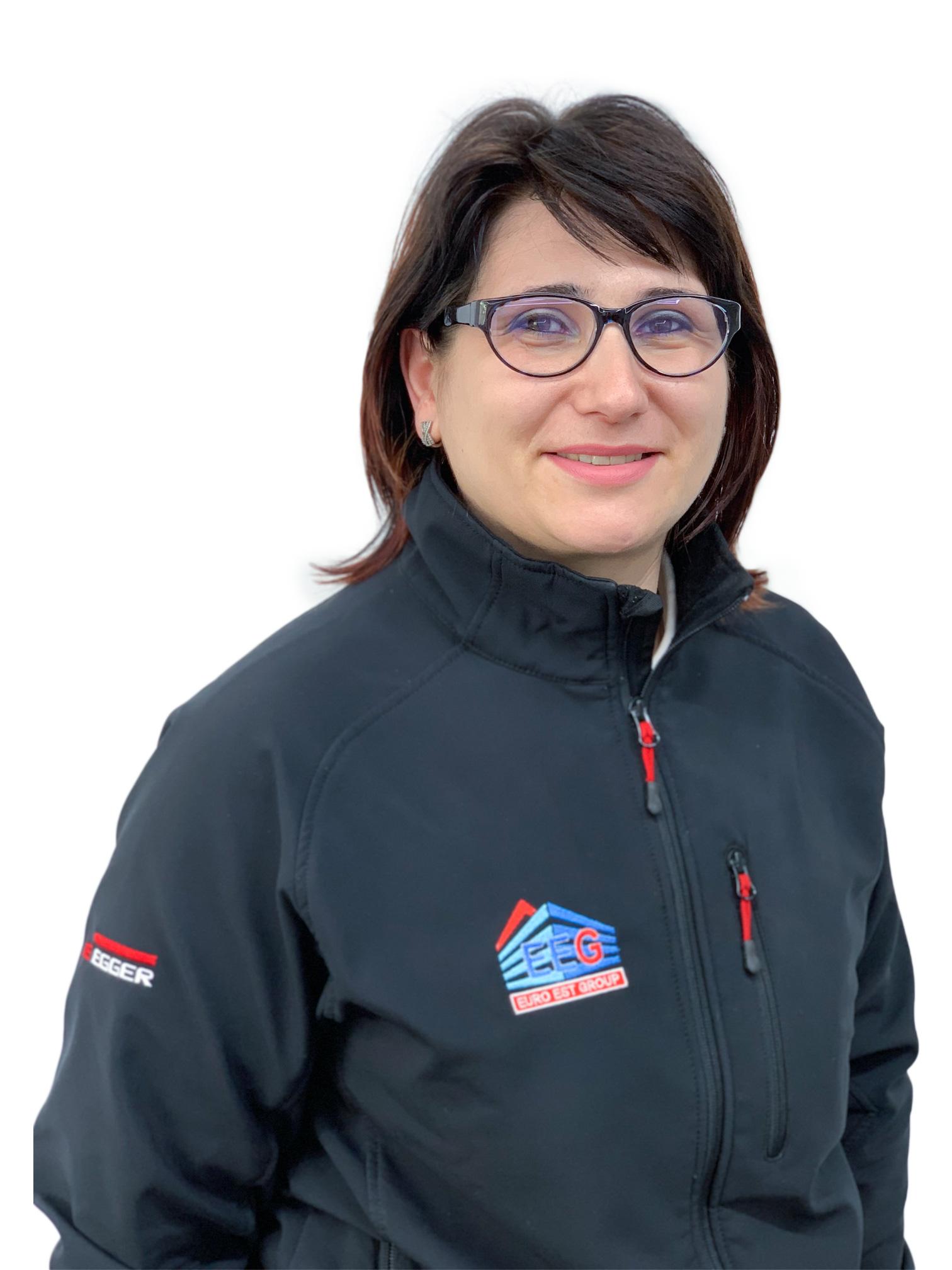 Mona Cosmiuc